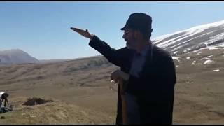 """Поиски """"Ноева Ковчега"""" в Чечне. (На чеч. яз.) Частные видео группы, исследующей эту версию."""