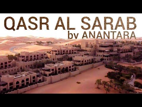 Qasr Al Sarab Desert Resort by ANANTARA – Abu Dhabi – Dubai – 2019