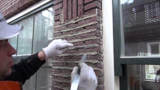 амстердамский  кирпичный шов Bergstraat residence brigada1.lv(, 2013-02-16T19:40:21.000Z)