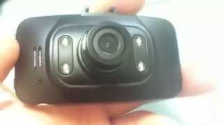 ВидеоРегистратор Novatek GS8000L с Aliexpress.com