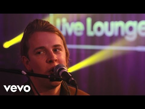 Tom Odell - Spending All My Christmas With You (Next Year) in the Live Lounge