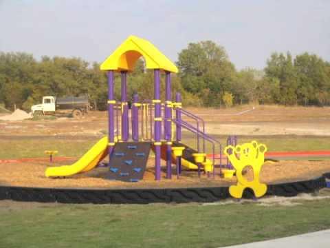 Colt Elementary School Project- Marble Falls, TX