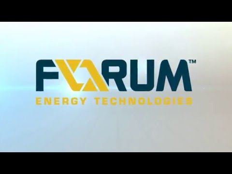 Forum Drilling Technologies