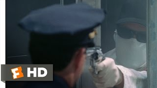 Inside Man (2/11) Movie CLIP - A Very Large Withdrawal (2006) HD