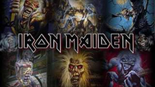 iron maiden innocent exile with lyrics