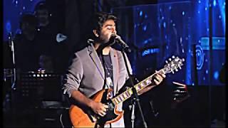 चाहूँ मैं या ना - Chahun Main Ya Naa - cover - Aashiqui 2 - Arijit Singh Live - Symphony Orchestra
