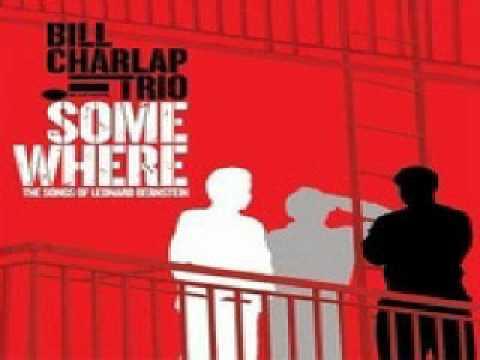 America —Bill Charlap Trio