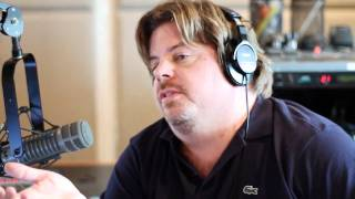Baixar The Bert Show - Melissa says goodbye to Jeff