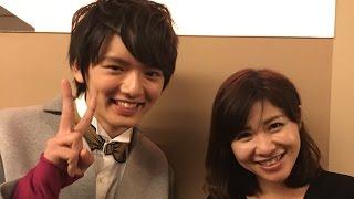第三回目のゲストは、映画『疾風ロンド』にご出演の「濱田龍臣」さん。 ...