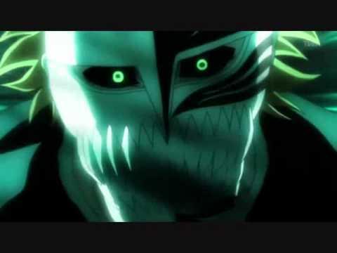 Ulquiorra And The Serpentine Soul Reaper