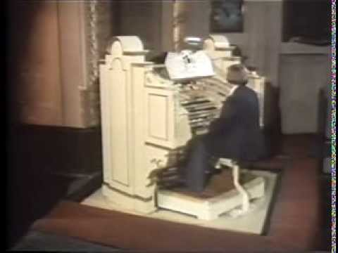 Wurlitzer In The House - Documentary