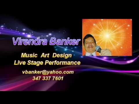 Virendra Banker Music Art Design Live Performance