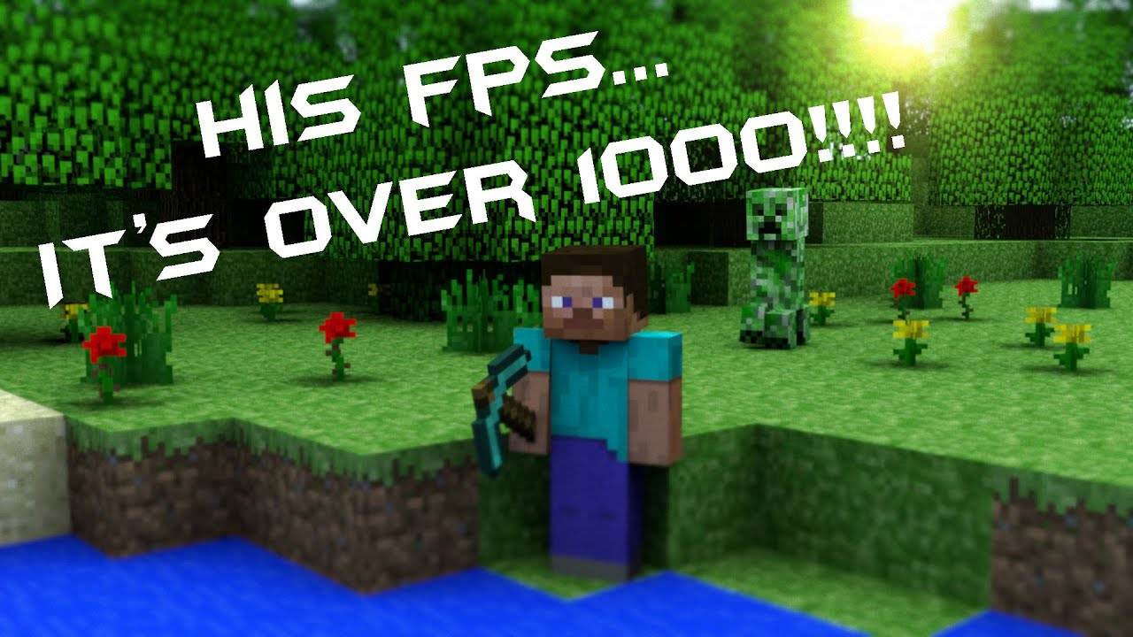 how to get more fps in minecraft 1.11.2