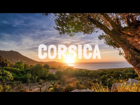 Corsica | L'Île-Rousse | France