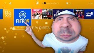 BETA de FIFA 19 | EL GRAN PROBLEMA QUE ME PREOCUPA!