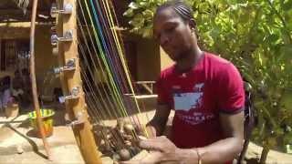 Session Acoustique - Salif Diarra #2 - Ouagadougou, Burkina Faso