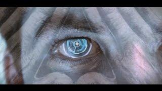 Das Alles-Sehende Auge der Zerstörung: Google Erstellt