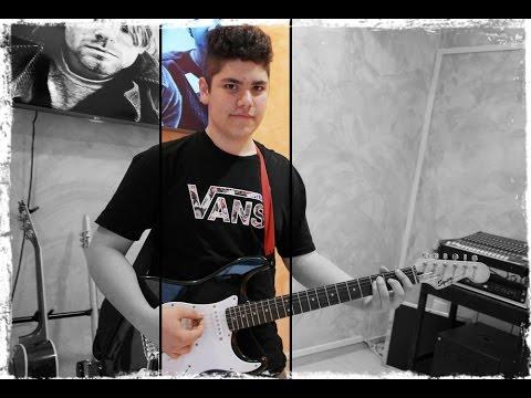 SAMUELE CENTINI - Smells Like Teen Spirit (Nirvana) - YouTube