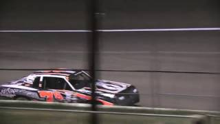 Heart O' Texas Speedway IMCA Hobby Stock Feature