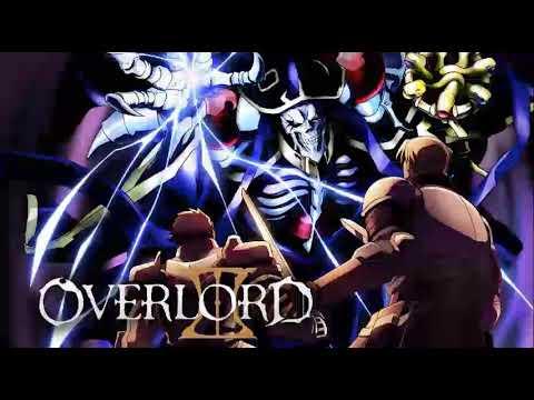 OVERLORD Season III OPENING 1 Hour !