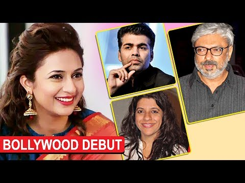 Divyanka Tripathi Dahiya Wants To DEBUT In BOLLYWOOD - Interview