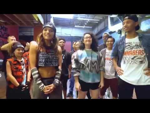 Jovanie - What's The Move Dance #MyBestMove | #immabeastdancers