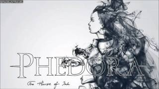 Phedora - One Breath Away