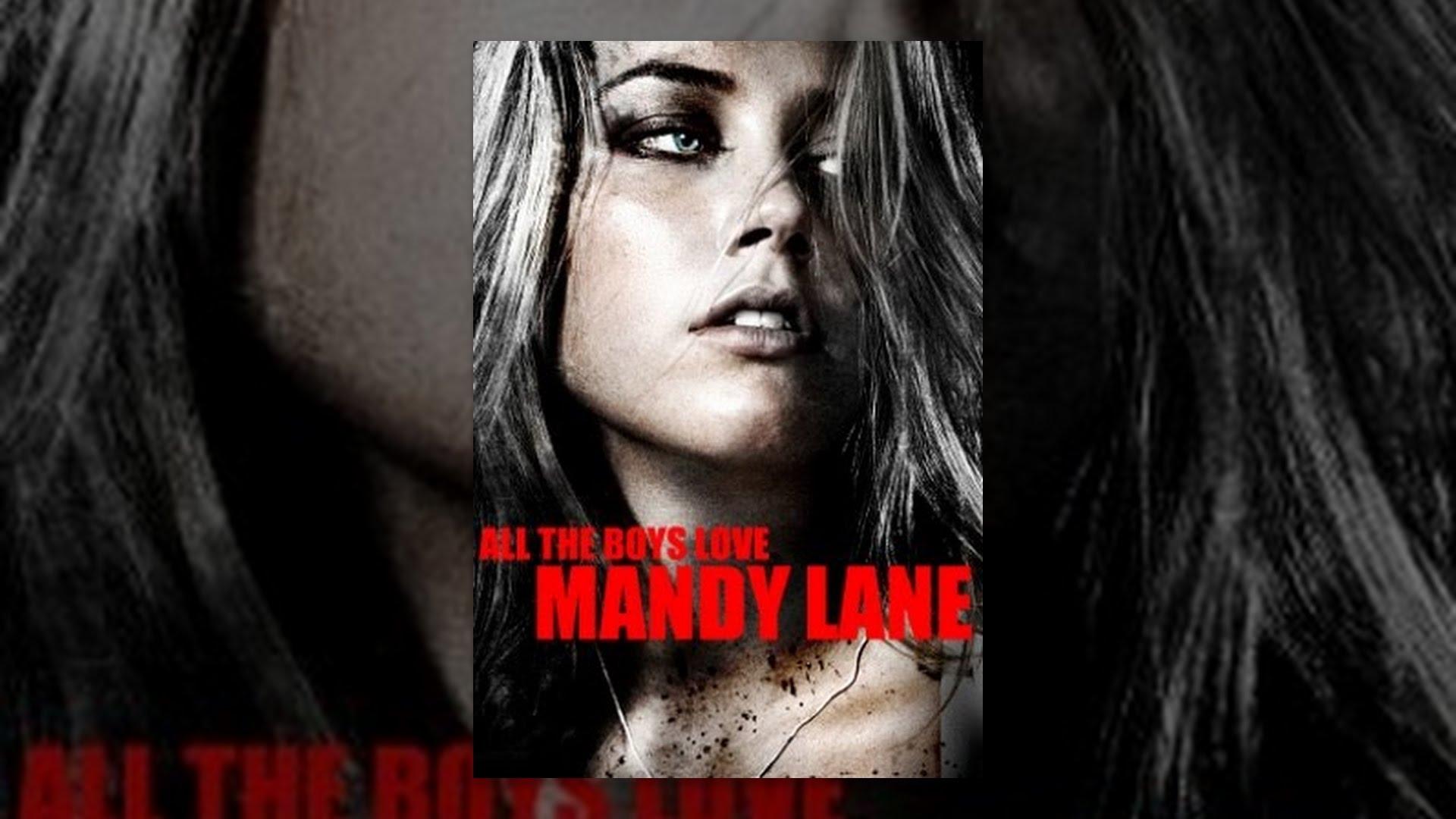 all the boys love mandy lane youtube