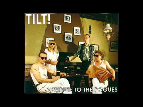 Tilt! - Fairytale of New York