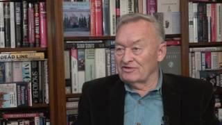 Экс-генерал КГБ Олег Калугин о хакерских атаках и высылке российских дипломатов