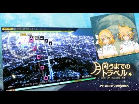 【初音ミク】2014年11月配信楽曲をちょっとプレイしてみた【Project DIVA Arcade】