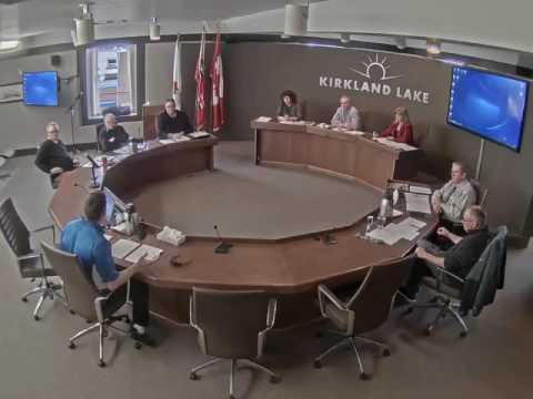 Regular Meeting of Council 2017 03 21