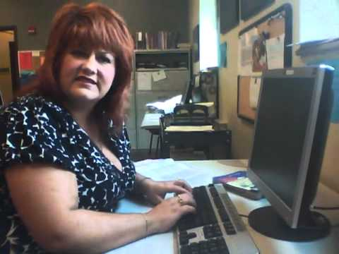 Learn To Type In Minutes Or Less With Andrea Adams