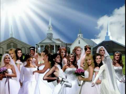 CHRIST & HIS BRIDE by WILLIAM BRANHAM