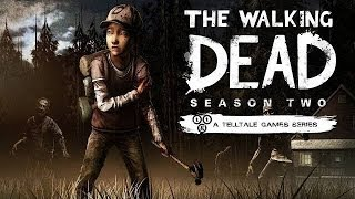 The Walking Dead Season 2 - Full Episode 1: All That Remains Walkthrough HD [No Commentary]