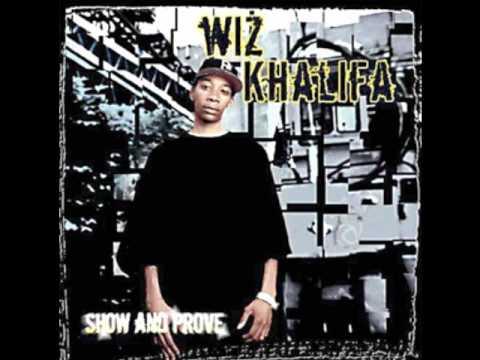 WiZ Khalifa - Stay In Ur Lane.