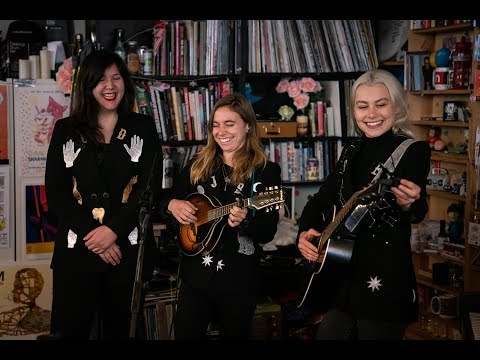 boygenius: NPR Music Tiny Desk Concert Mp3