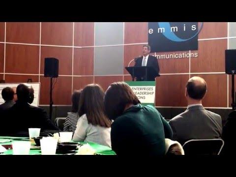Jeff Smulyan-Business Leadership Luncheon Speaker