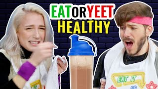 New Year, New Yeet (Eat It or Yeet It #23)