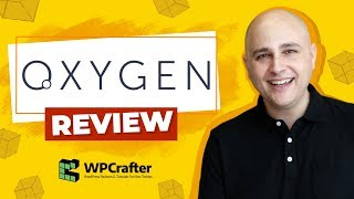 Oxygen App Review - Is It An Easier WordPress Page Builder To Design Websites?