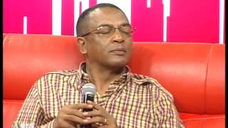 coulisse Rija RAMANANTOANINA 17 05 15 by tvplus madagascar