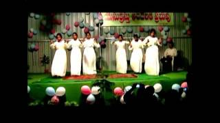 Best dance for YEHOVA NA MORA LALINCHENU SONG