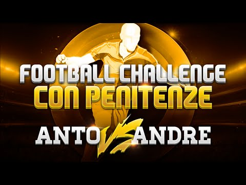 FOOTBALL CHALLENGES - DUE TALENTI INCOMPRESI - [EPIC]