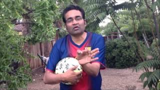 [Indore 111] Lionel Messi impresses Rajiv Nema Indori - Live report from FIFA World Cup in Brazil