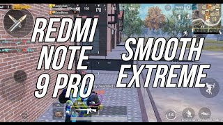 Redmi Note 9 Pro PUBG Gameplay with GFX Tool Smooth + Extreme 60fps   Gaming Josh