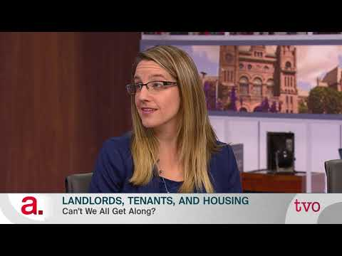 Landlords, Tenants, And Housing