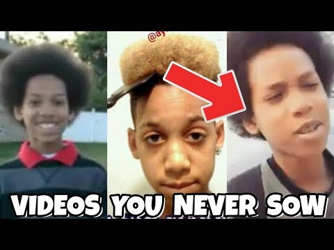 Ayo & Teo Deleted Videos ! (TRY TO NOT LAUGH)