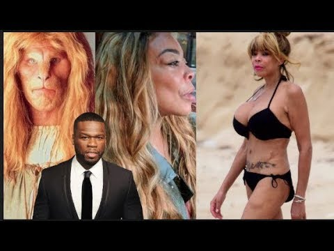 50 Cent Clowns Wendy Williams After Wendy Went At 50's Lack Of Relationship With His Son