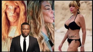 50 Cent Clowns Wendy Williams After Wendy Went At 50