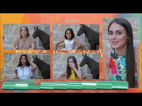 """Tierra De Yebenosos  - Programa 1 """"Reinas De Las Ferias Y Fiestas 2019"""""""